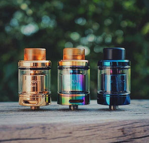 Wotofo Serpent SMM RTA Verdampfer - 4ml
