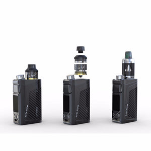 IJOY RDTA BOX Mini 100W TC Kit - 6ml & 2600mAh