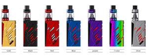 SMOK T-PRIV 220W TC Kit mit TFV8 Big Baby Verdampfer - 5ml
