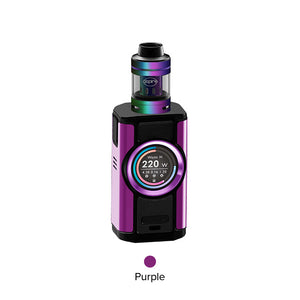 Aspire Dynamo 220W TC Set mit Nepho Tank - 4ml