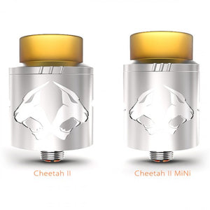 OBS Cheetah II RDA Verdampfer 24mm