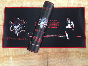 Demon Killer Bar Mat Wickelmatte