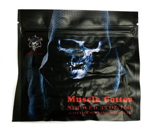 Demon Killer Muscle Cotton in Vacuum Package - 10pcs/pack