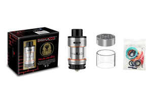 Digiflavor Pharaoh RTA Verdampfer - 4,6ml