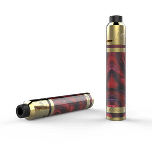 CoilART Mage Mech Tricker Kit Harz Edition mit Mage RDA