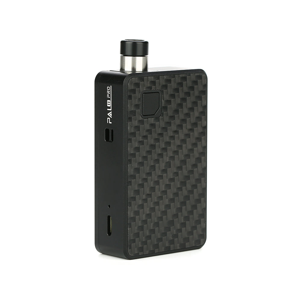 Artery_PAL_II_Pro_Kit-Black_Carbon_Fiber