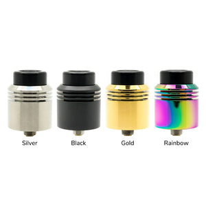 Asmodus x Thesis Barrage RDA Verdampfer 24mm