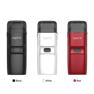 Aspire Breeze NXT Pod System Kit 1000mAh & 5,4ML