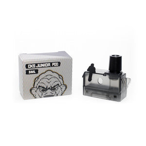 CKS Junior Ersatz Pod Cartridge 2ml/3ml