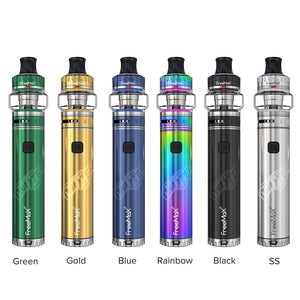 Freemax Twister 30W VW Kit Mit Fireluke 22 Tank Verdampfer