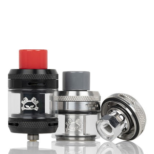 Hellvape x Heathen Fat Rabbit Sub Ohm Verdampfer 5,0ml