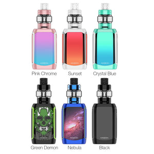 Innokin Proton Mini Ajax 120W Kit 3400mAh