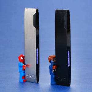 OZ Slide Side-Sliding Pod System Kit 300mAh & 1,5ml