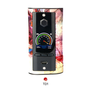 Pioneer4You IPV V-IT 200W TC Box Mod Akkuträger