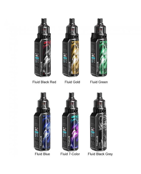 SMOK Thallo S Pod Mod Kit 100W 5ml