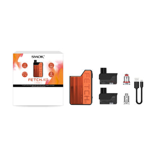 SMOK Fetch Mini Pod System Kit 1200mAh