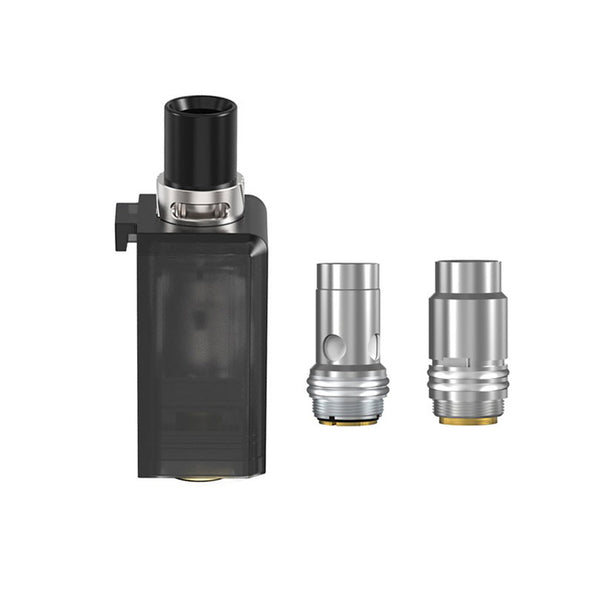 Smoant Knight 80 Ersatz Pod Cartridge mit Coils 4ml 1St/Pack
