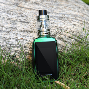 Tesla Shinyo 213W TC Kit mit Tind Verdampfer 4,5ml
