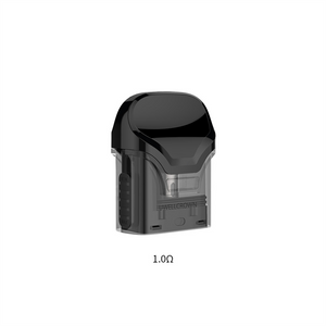 Uwell Crown Ersatz Pod Cartridge 3ml 2St/Pack