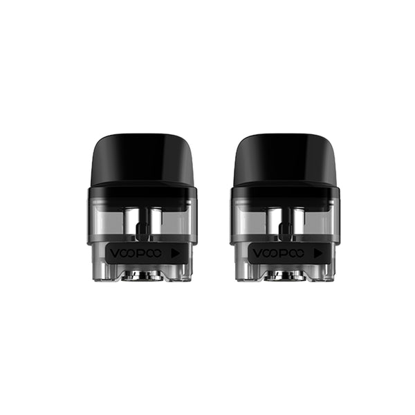 VOOPOO VINCI Air Ersatz Pod Cartridge 4ml 2St/Pack
