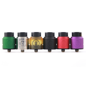 Advken Breath RDA Tank Atomizer