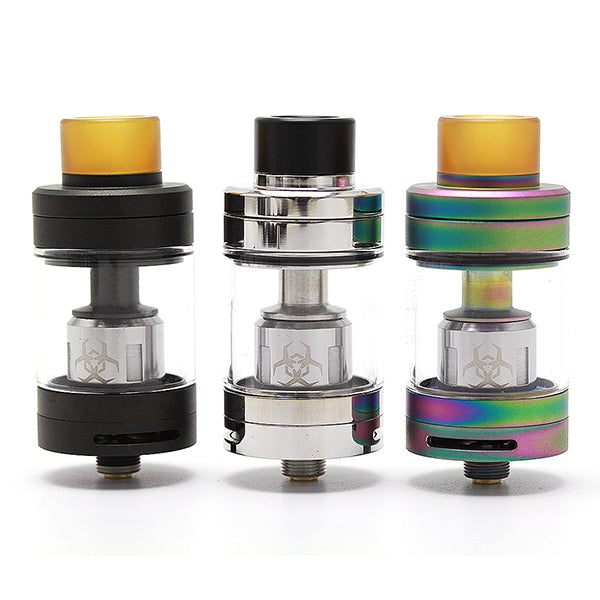 Advken Dominator Tank Atomizer (Verdampfer)- 2ml/4,5ml