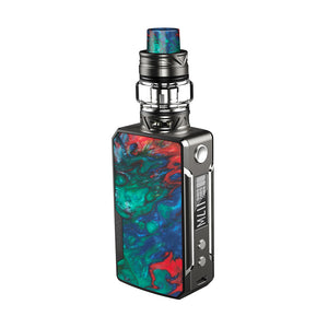VOOPOO Drag Mini Platinum Edition 117W Kit mit Uforce T2 Verdampfer
