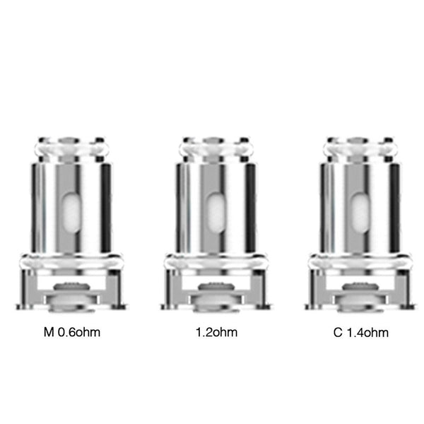 Eleaf iJust Mini Replacement GT Coil (5Stück/Packung)