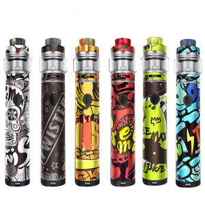 Freemax Twister Kit 80W/2300mAh mit Fireluke 2 Verdampfer