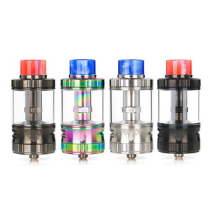 G-TASTE ARIES 30 RTA Verdampfer 10ML 30MM