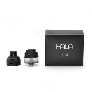 GAS MODS Hala BF RDTA 2ml Verdampfer