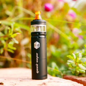 GeekVape Flint AIO Portable MTL Kit 950mAh mit Flint Verdampfer