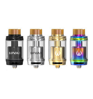 Vandy Vape GOVAD RTA Verdampfer - 2/4ml