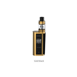 SMOK GX2/4 Kit Standard Edition mit TFV8 Big Baby Tank - 5ML