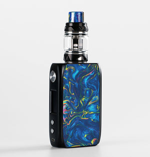 IJOY Shogun Univ 180W Kit mit Katana Sub Ohm Verdampfer 5,5ml