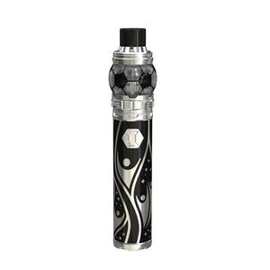 Eleaf iJust 3 Starterset World Cup Version mit ELLO Duro Verdampfer - 7,5ml