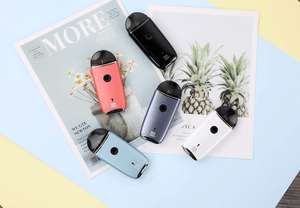 Innokin EQs Pod System Kit 800mAh & 2ml
