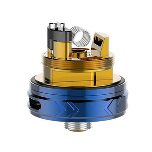 OBS Crius 2 RTA - 25mm 3,5ml