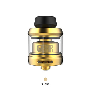 OFRF Gear RTA Verdampfer 2ml
