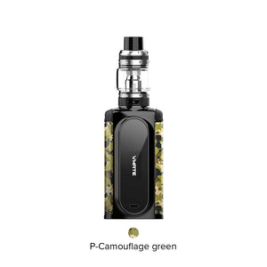 VOOPOO VMATE 220W TC Set mit UFORCE Tank Verdampfer - 8ml
