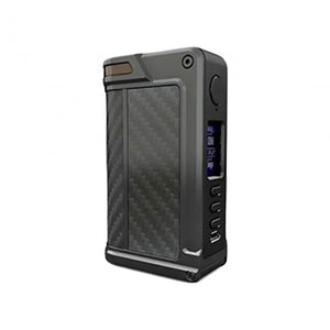 Lost Vape Paranormal DNA250C 200W TC Box Mod Akkuträger