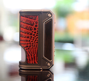 Lost Vape Therion BF Squonker DNA75C Box Mod Akkuträger