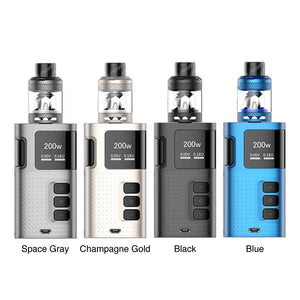 KangerTech Ripple Starter Kit mit 3.5mL Ripple Verdampfer