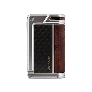 Lost Vape Paranormal DNA75C TC Box Mod Akkuträger