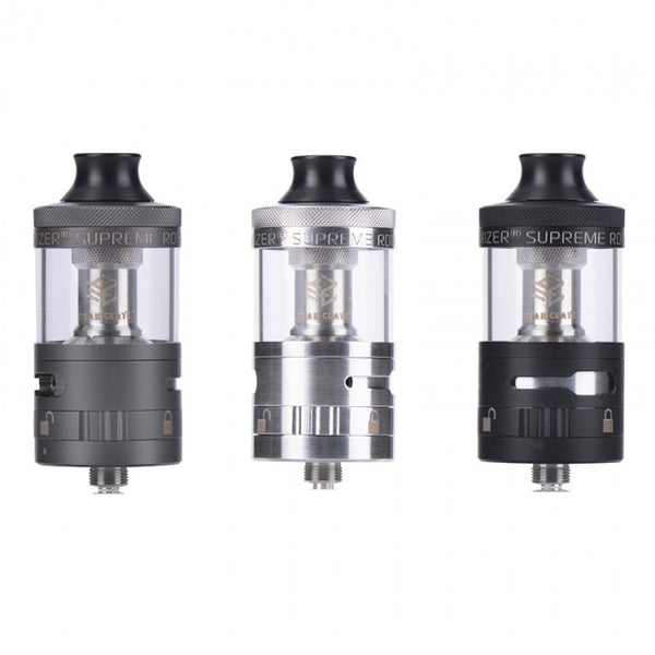 Steam Crave Aromamizer Supreme V2 RDTA Verdampfer - 5ml