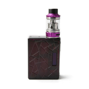 Teslacigs DB 219W TC Kit mit Tallica Mini Tank - 4ml