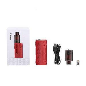 Teslacigs WYE 2 86W Kit mit CITRINE 24 Tank 4ml