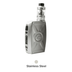 Teslacigs XT 220W TC Kit mit Tallica Mini Tank - 4ml