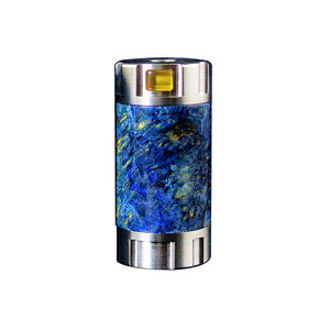 Ultroner Mini Stick 18350 Mechanical MOD Akkuträger