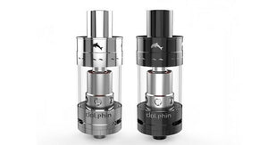 Gigue Dolphin Sub Ohm Tank Verdampfer - 4,0ml